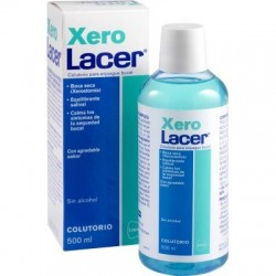 XERO LACER COLUTORIO 500 ML