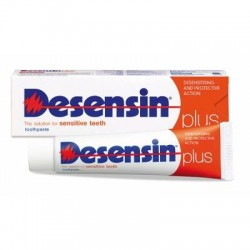 DESENSIN PLUS 125 ML