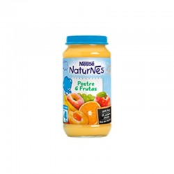 NESTLE JUNIOR POSTRE 6 FRUTAS