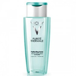 VICHY LOCION NORMAL-MIXTA 200ML