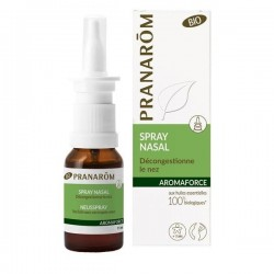 PRANAROM AROMAFORCE SPRAY NASAL SPRAY15 ML