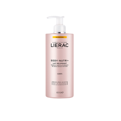 LIERAC BODY NUTRI+ LECHE RELIPIDANTE 400 ML