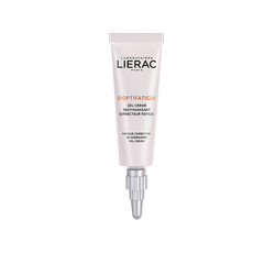 LIERAC DIOPFATIGUE GEL-CREMA CORRECTOR DE FATIGA 15 ML