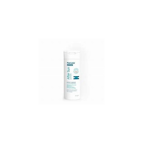 AFTERSUN ISDIN 200 ML