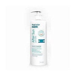 ISDIN AFTERSUN EFECTO INMEDIATO 400ML