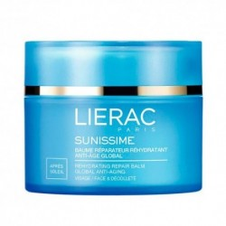 LIERAC SUNISSIME AFTER SUN BALSAMO REPARADOR 40ML