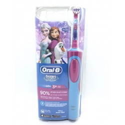 ORAL B CEPILLO DENTAL ELECTRICO INFANTIL FROZEN +3AÑOS