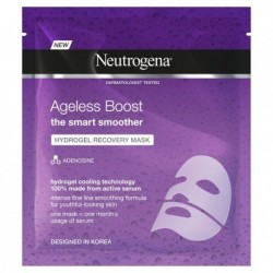 NEUTROGENA AGELESS BOOST MASCARILLA FACIAL ANTI-EDAD EXPRESS 30 ML