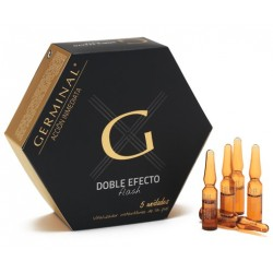 GERMINAL ACCION INMEDIATA DOBLE EFECTO FLASH 5 AMP 1,5 ML