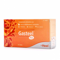HEEL GASTEEL PLUS 10 STICK
