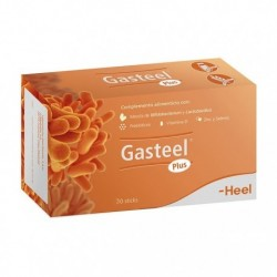 HEEL GASTEEL PLUS 30 STICK
