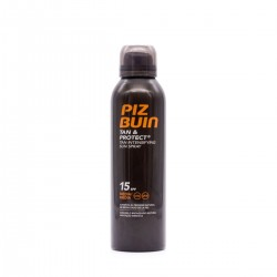 PIZ BUIN TAN & PROTECT FPS - 15 PROTECCION MEDIA SPRAY SOLAR INTENSIFICADORA DE BRONCEADO 150 ML