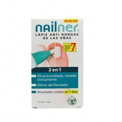 NAILNER LAPIZ 2 EN 1 4 ML