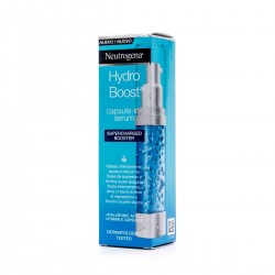 NEUTROGENA HYDRO BOOST HIDRATANTE CONCENTRADA INTENSIVA 30 ML