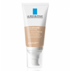 LA ROCHE POSAY TOLERIANE SENSITIVE UNIFIANT MEDIUM 50 ML