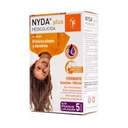 NYDA PLUS FORMATO FAMILIAR 100 ML