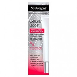 NEUTROGENA CELLULAR BOOST CONTORNO DE OJOS ANTIARRUGAS 15 ML