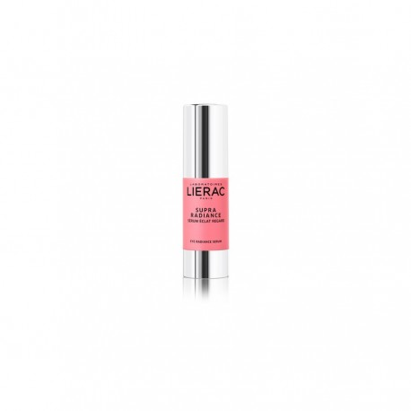 LIERAC SUPRA RADIANCE EYE SERUM 15 ML