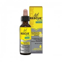 BACH RESCUE PLUS SPRAY 20ML